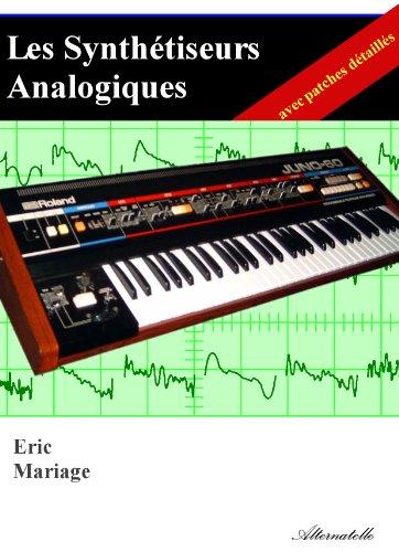 Les synthtiseurs analogiques