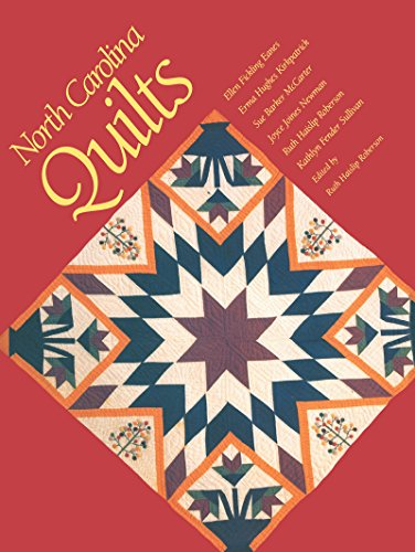 North Carolina Quilts -