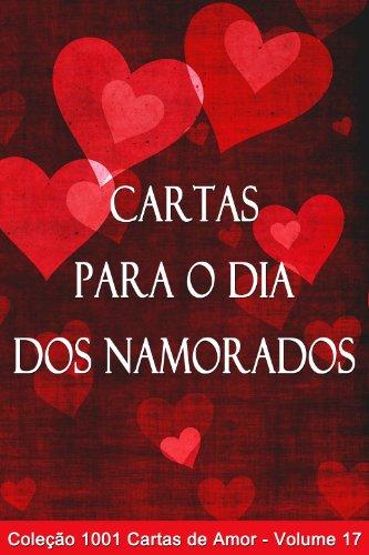 Cartas para o Dia dos Namorados (1001 Cartas de Amor Livro ...