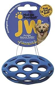 JW Hol-ee Football Mini