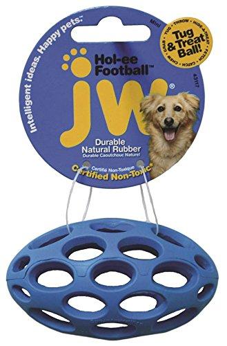 JW Pets JW43117 Hol-ee Football XS/Mini -