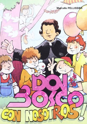Don Bosco con nosotros