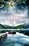 XXL-Leseprobe: Die Sturmschwester: Roman