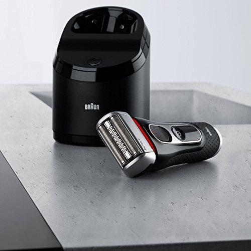 Braun Series 5 5090cc - 4