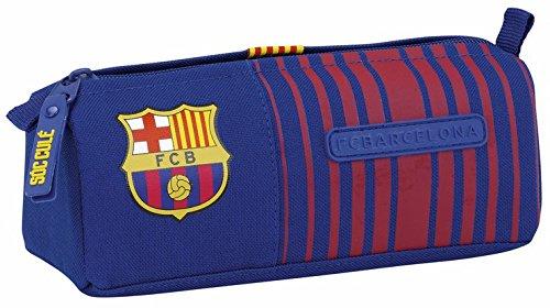 Futbol Club Barcelona – Estuche portatodo (SAFTA 811729742)