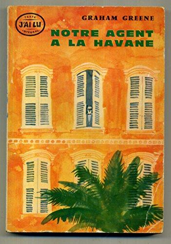 Notre Agent La Havane [Pdf/ePub] eBook