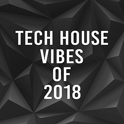 Tech House Vibes Of 2018