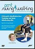 PMT SwingWalking: Übungs-DVD