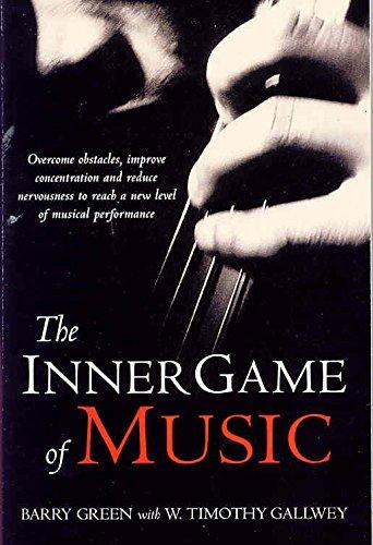 The Inner Game of Music
