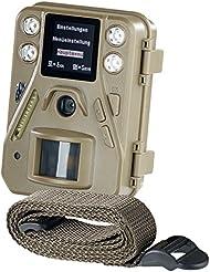 "Mini caméra nature HD PIR ""SG-520"""