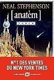 Anatèm - tome 2 (A.M.IMAGINAIRE)