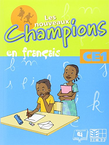 Nouveaux Champions Franais Eleve CE1