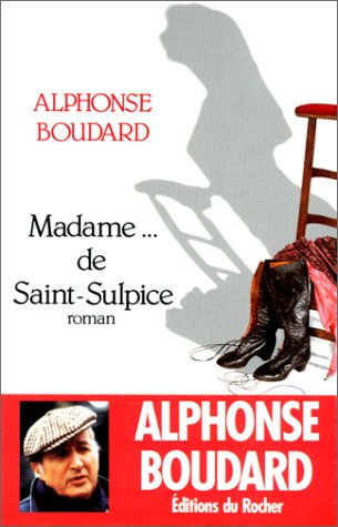 Madame de Saint-Sulpice