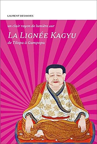 La lignée Kagyu : de Tilopa à Gampopa