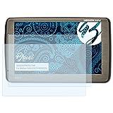 Bruni Schutzfolie für Medion Gopal E5270 (MD99325) Folie - 2 x glasklare Displayschutzfolie