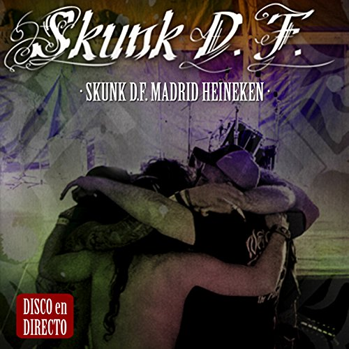 El Cuarto Oscuro (Live) de Skunk Df en Amazon Music - Amazon.es