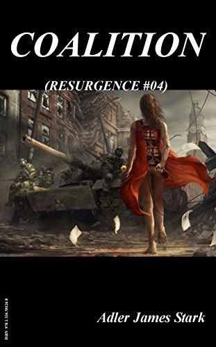 coalition-resurgence-vol-4-italian-edition