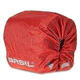 Basil Regenschutz Sport Design-Cover, rot, 50400