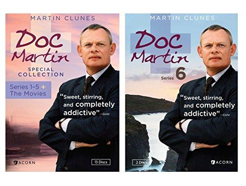 doc-martin-bundle-package