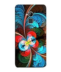 Fuson Designer Back Case Cover for HTC One Max :: HTC One Max Dual SIM (Hindu Catholics Mumbai Delhi Chennai)