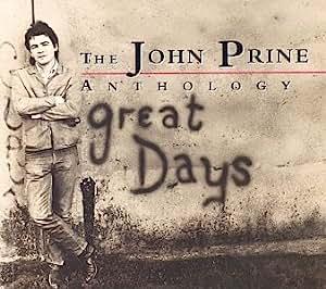 Great Days-Anthology [Import anglais]