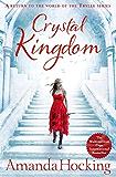 Crystal Kingdom (Kanin Chronicles Book 3)