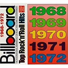 Billboard Top Rock 'n' Roll Hits 1968-72