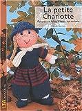 La petite Charlotte - Poupée en laine à faire soi-même