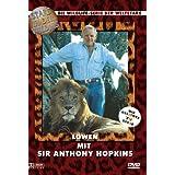 Löwen mit Sir Anthony Hopkins