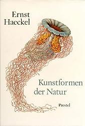 Kunstformen Der Natur: Die Einhundert Farbtafeln Im Faksimile Mit Beschreibendem text, Allgemeiner Erlauterung Und Systematischer Ubersicht