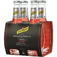 Schweppes PM Hibiscus Bebida Refrescante - 4 Botellas