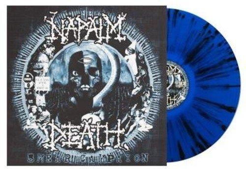 Smear Campaign (Splatter Vinyl)