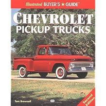 Illustrated Buyers Guide: Chevrolet Pickup Trucks