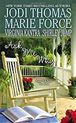 Ask Me Why by Jodi Thomas (2015-07-07)