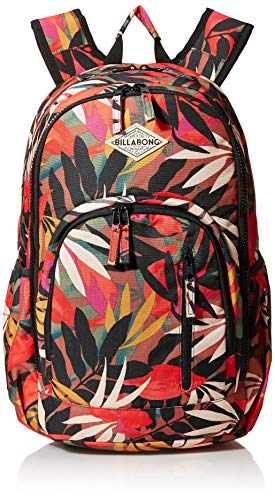Billabong Boardshorts Nylon (BILLABONG Damen Roadie Backpack Rucksäcke, Rosa, Einheitsgröße)