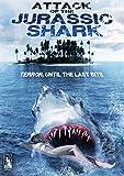 Attack of Jurassic Shark [Import USA Zone 1]