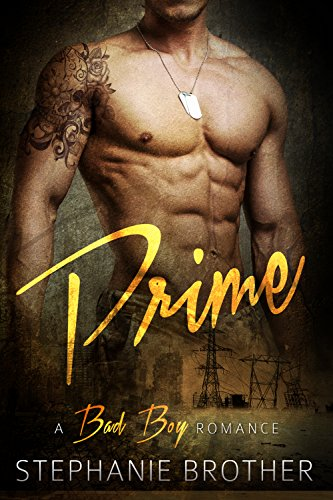 Prime: A Bad Boy Romance (English Edition) eBook: Stephanie ...