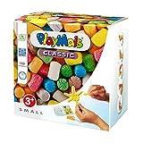 Loick Biowertstoff 160023 PlayMais - Palomitas de colores para juegos didácticos (150 piezas) [Importado de Alemania]