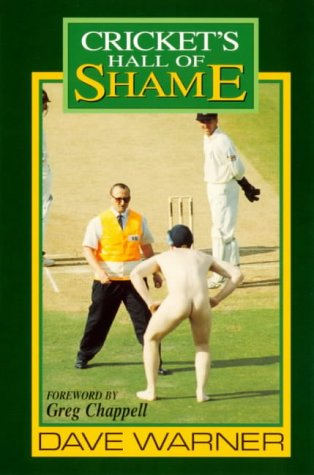 Cricket's Hall of Shame - Cricket Hall