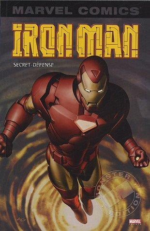 Iron Man, Tome 2 : Secret-dfense