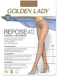 REPOSE Coll.40 den melon tg.iv 36g - Calcetines
