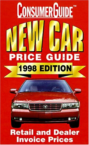 New Car Price Guide 1998 (Serial)