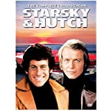 Starsky & Hutch: Complete Third Season