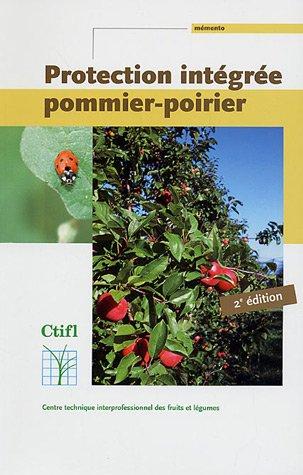 Protection intégrée pommier-poirier