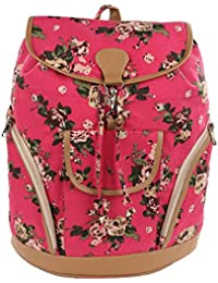 Crafts My Dream Women's Backpack Handbags Multi Cmd165