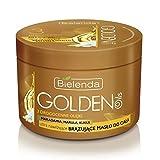 Bielenda GOLDEN Ultra Moisturizing BRONZING Body Butter Precious Essential Oils