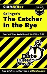CliffsNotes on Salinger's The Catcher in the Rye (Cliffsnotes Literature Guides) by Stanley P. Baldwin (2000-05-30)