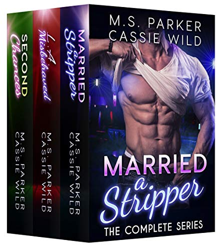 Married a Stripper Complete Series Box Set (English Edition) Chippendale Serie