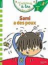 Sami et Julie CP Niveau 2 Sami a des poux par Lamarche
