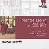 Mendelssohn/Octuor OP.20